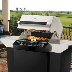 Outdoor Electric Grill Outdoor Electric Barbecue