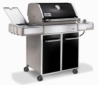 weber genesis gas grill barbecue. Black Bedroom Furniture Sets. Home Design Ideas