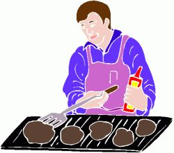 barbeque clip art