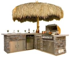 Barbecue Islands
