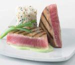 bbq tuna