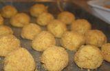 crumb meat balls