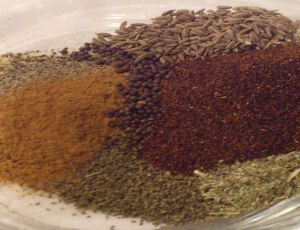 dry rub recipes
