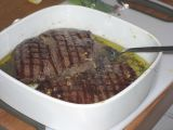 bbq steak marinade