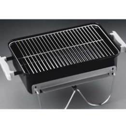 Plated Steel Cooking Grate