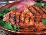 BBQ Chicken Breasts