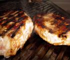 recipes for gas grill cooking
